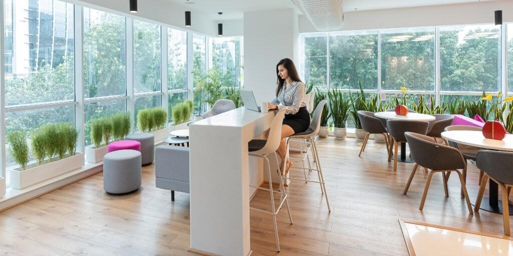 Skootr Offices Workstation